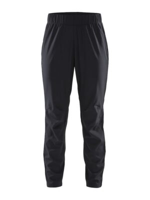 Eaze T&F Pants W – Black, XXL