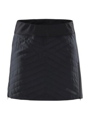 Storm Thermal Skirt W – Black, XS