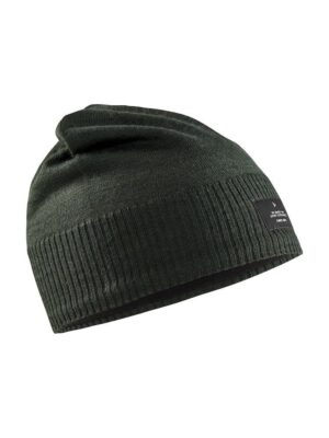 Urban Knit Hat – Pine