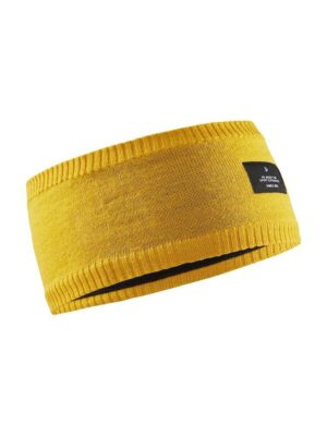 Urban Knit Headband – Buzz