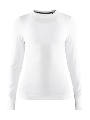 Fuseknit Comfort – White, XL