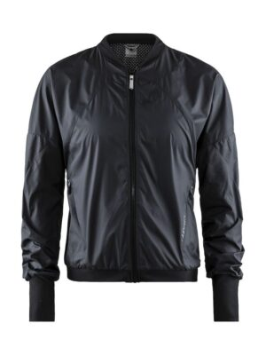 Charge Jacket W – Black, XL