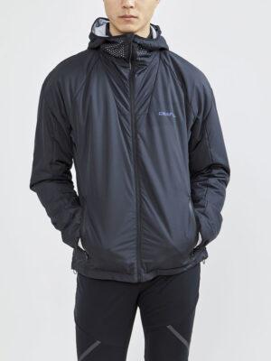 Adv Sport Theck Jacket 2.0 M – Black/Ash, XXL
