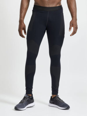 CTM Distance Tights M – Black, XXL