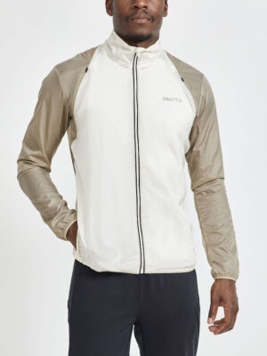 Pro Hypervent Jacket M – Whisper/Crock, L